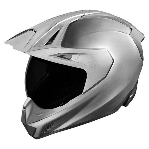 Icon Variant Pro Quicksilver Full Face Helmet