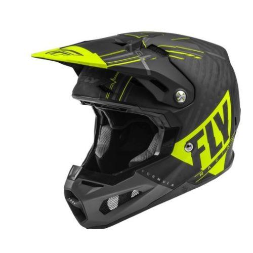 Fly Formula Vector Helmet