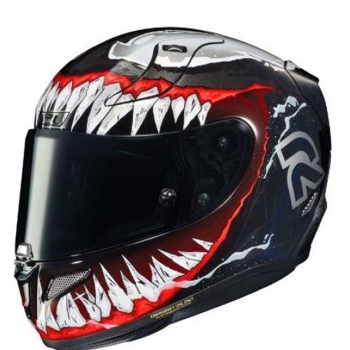 HJC RPHA 11 Pro Venom 2 Full Face Helmet