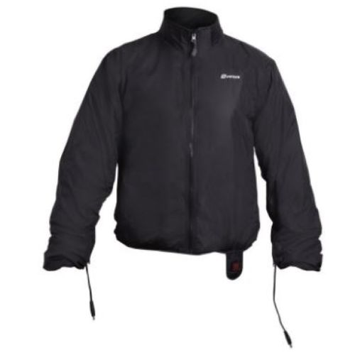 +HEAT POWERED BY VENTURE HEATED JACKET LINER WITH WIRELESS REMOTE