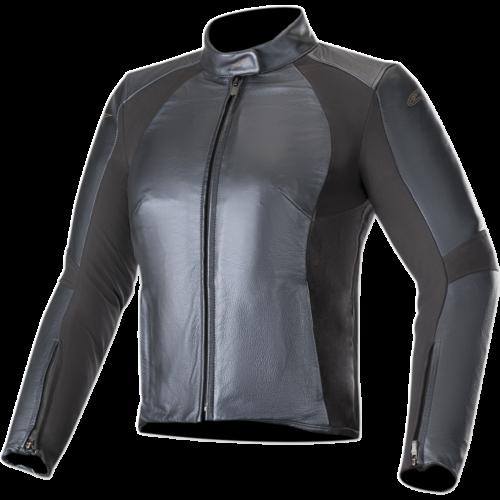 Alpinestars Stella Vika v2 Women's Leather Jacket