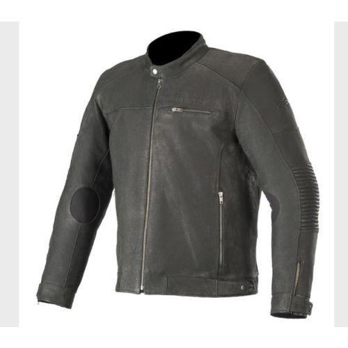 Alpinestars Warhorse Leather Jacket