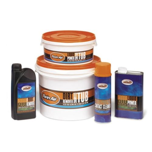 Twin Air Filter System Care Bottle