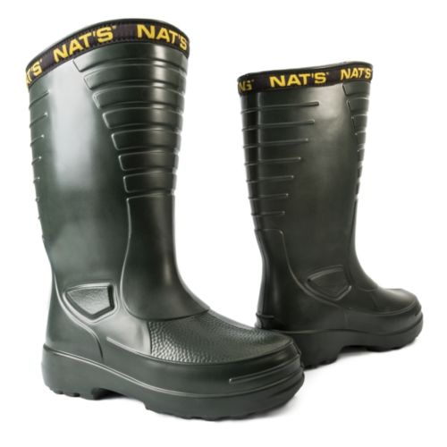 NAT'S EVA Summer Boots for men 15'' Men - Fishing, Hunting