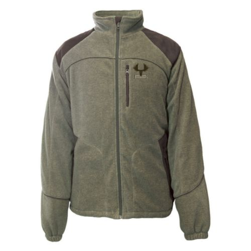 Action Fleece Moose Country Jacket Men, Women