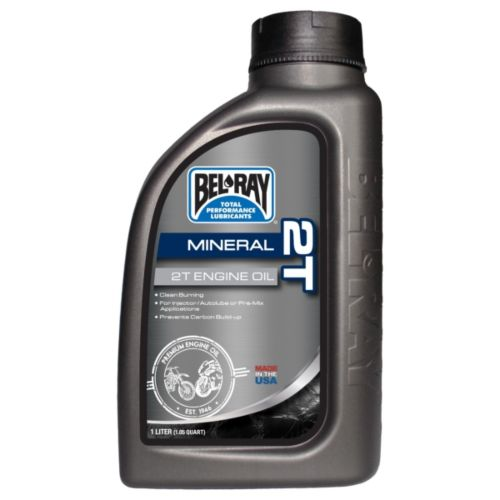 Bel-Ray Mineral Motor Oil