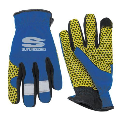SUPERWINCH Trail Gloves Men