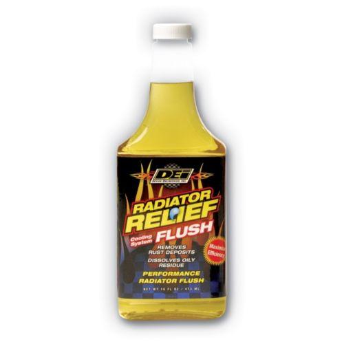 DEI Radiator Relief Flush