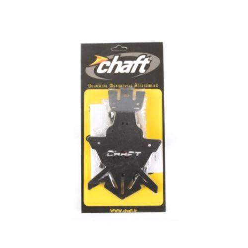 Chaft Kawasaki License Plate Support