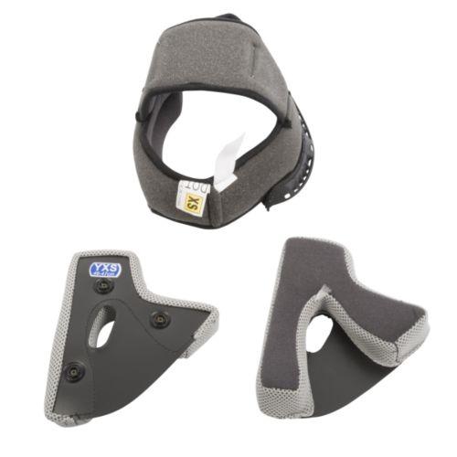 CKX TX218Y Helmet Liner Liner
