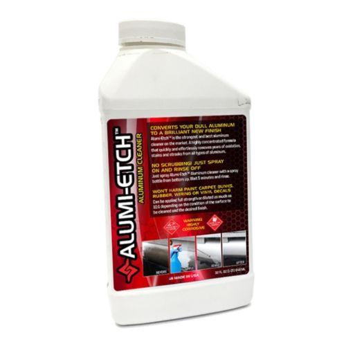 Caliber Alumi-Etch Cleaner 948 ml