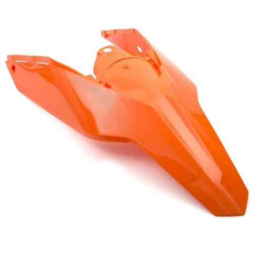 Polisport Fender and Side Panels Fits KTM - Rear