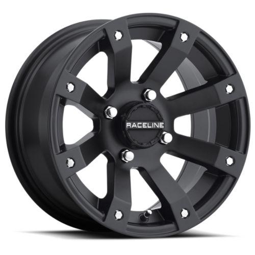 Raceline Wheels Scorpion Wheel 12x7 - 4/115 - 5+2