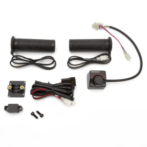 Kimpex 13.5 V Handlebar Grip Heater Kit 165137