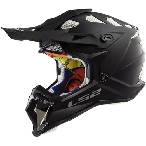 LS2 Subverter Off-Road Helmet Solid