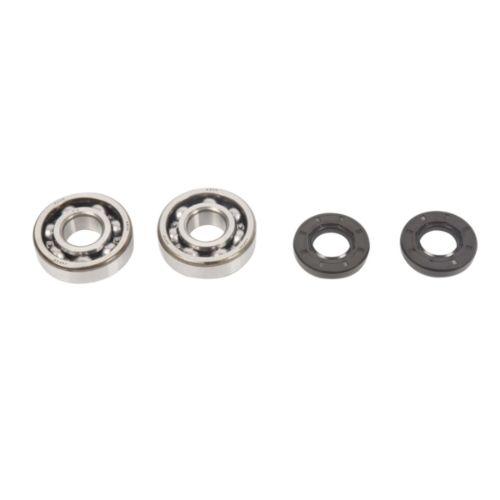 All Balls Crankshaft Bearing and Seal Kit Fits Cobra, Fits Kawasaki, Fits Suzuki - Dirt bikes