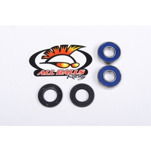 All Balls Wheel Bearing & Seal Kit Fits Yamaha, Fits Kawasaki
