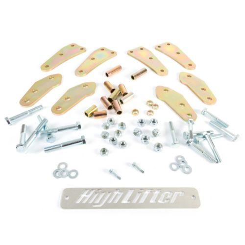 "High Lifter Signature Series Lift Kit Fits Yamaha - +2"""