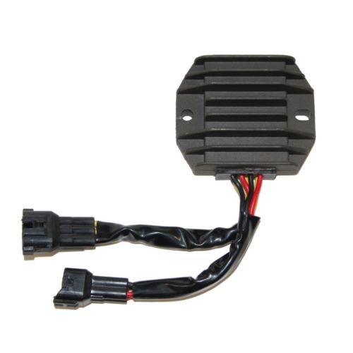 ElectroSport Voltage Regulator Rectifier Fits Polaris - 215037