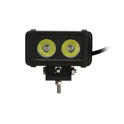 QUAKE LED Rogue Light Bar