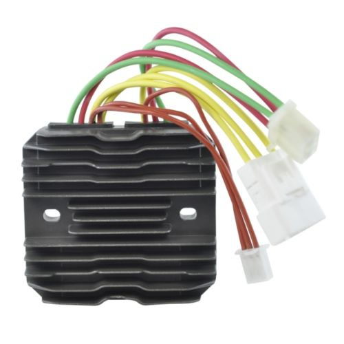 Kimpex HD HD Voltage Regulator Rectifier Fits Polaris - 225133