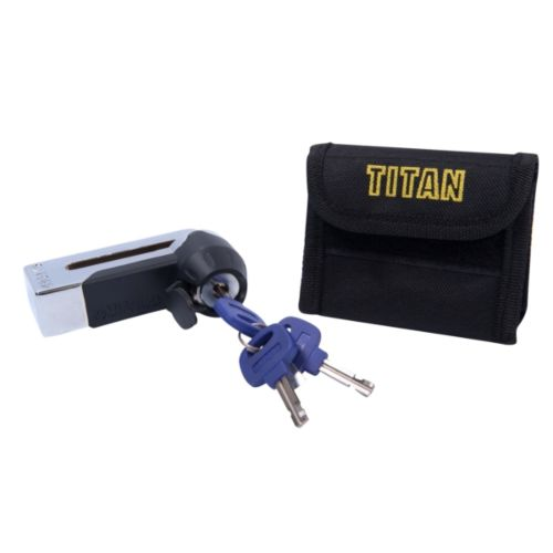 Oxford Products Titan Tough Disc Lock