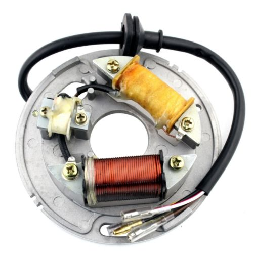 Kimpex HD Stator HD with a Backplate Fits Yamaha - 280630