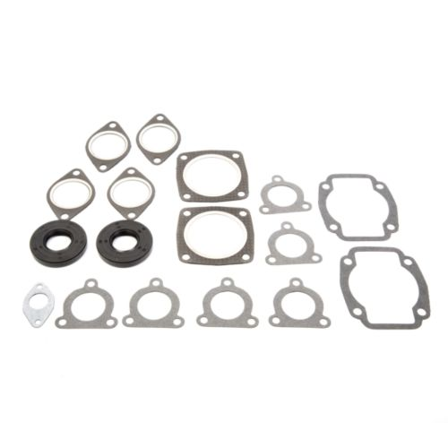 VertexWinderosa Professional Complete Gasket Sets with Oil Seals Fits Arctic cat - 09-711060A