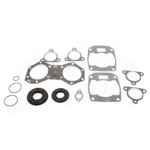 VertexWinderosa Professional Complete Gasket Sets with Oil Seals Fits Polaris - 09-711286