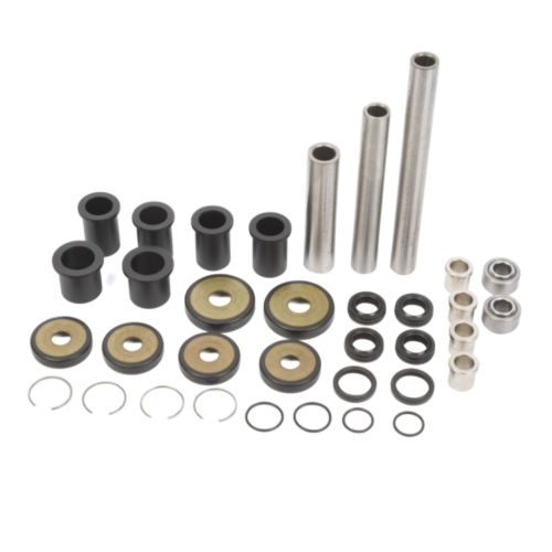 EPI Rear Independent Suspension Rebuild Kit Fits Honda