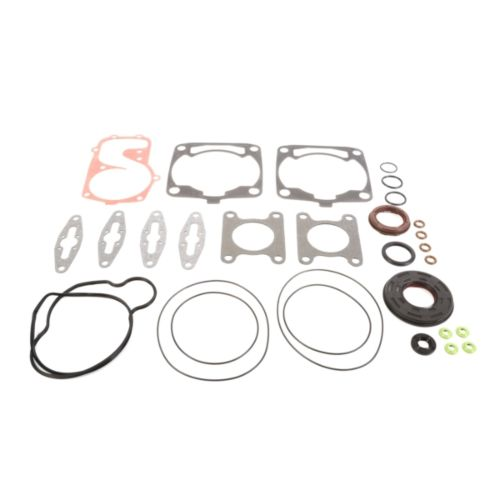 VertexWinderosa Professional Complete Gasket Sets with Oil Seals Fits Polaris - 09-711307