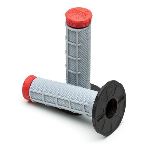 PRO TAPER Tri Density Handlebar Grips