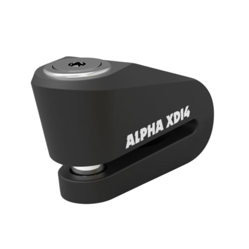 Oxford Products Alpha XD14 Super Strong Disc Lock