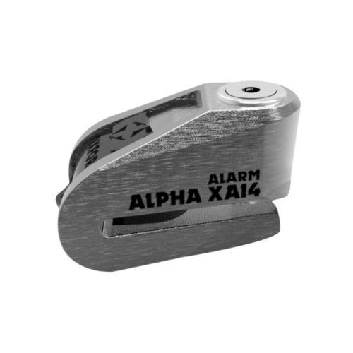 Oxford Products Alpha XA14 Super Strong Alarm Disc Lock
