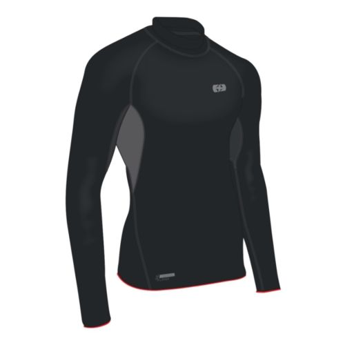 Oxford Products Warm Dry Layer Top with Turtleneck