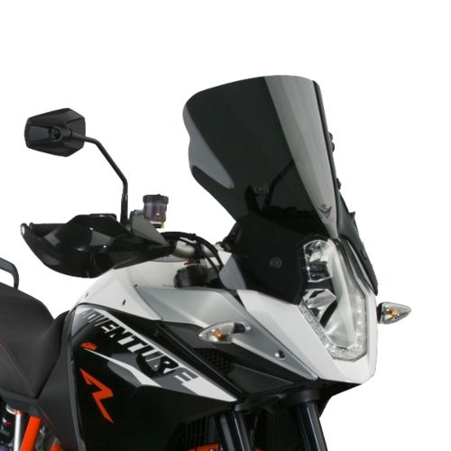 National Cycle VStream Aeroacoustic Windshield Fits KTM