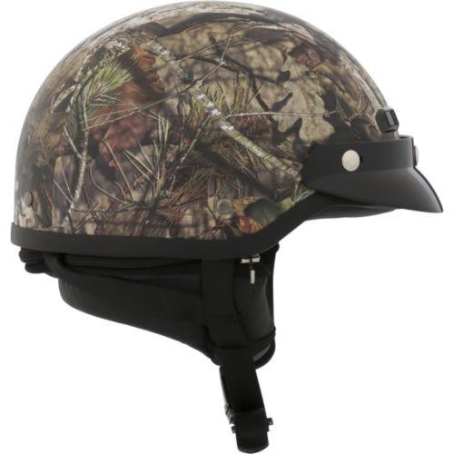 CKX VG500 Half Helmet Hunt