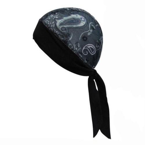 SCHAMPA Z-Wrap Headband