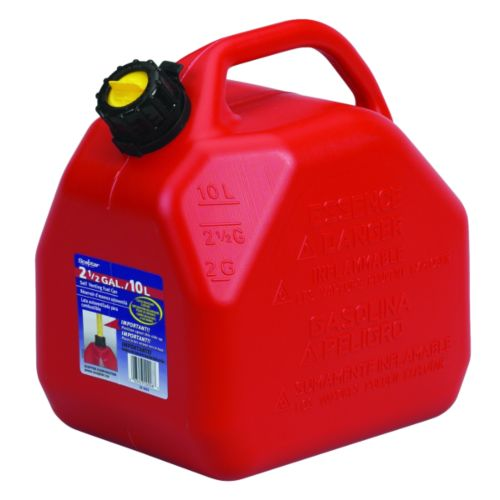 Scepter Jerry Can Fuel