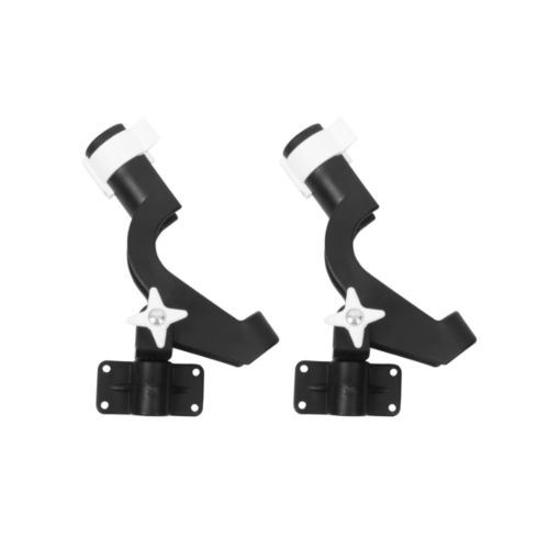 WISE High-Impact Co-Polymer Rod Holder