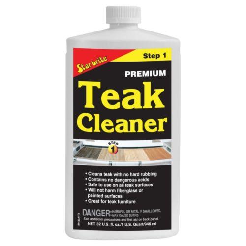 STAR BRITE Teak Cleaner 32 oz