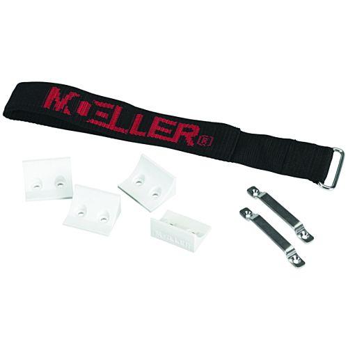 Scepter Hold Down Cooler Kit
