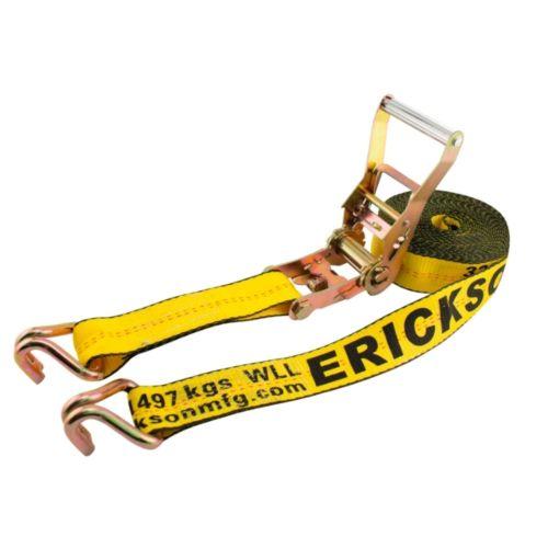 ERICKSON Retractable Tie-Downs 27' - 10 000 lbs