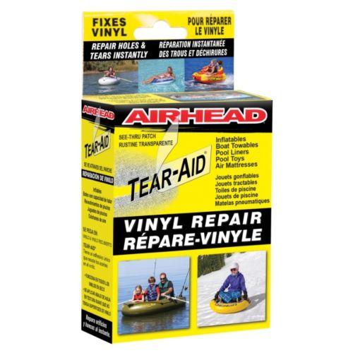 AIRHEAD Vinyl Repair Patch Kit  - Tear-Aid