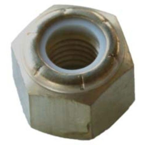 Solas Fixed Pressed in Propeller Nut Fits Mercury