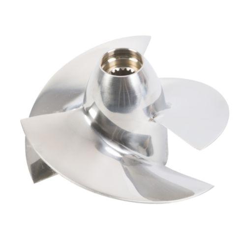 Solas Super Camber Impeller Fits Sea-doo