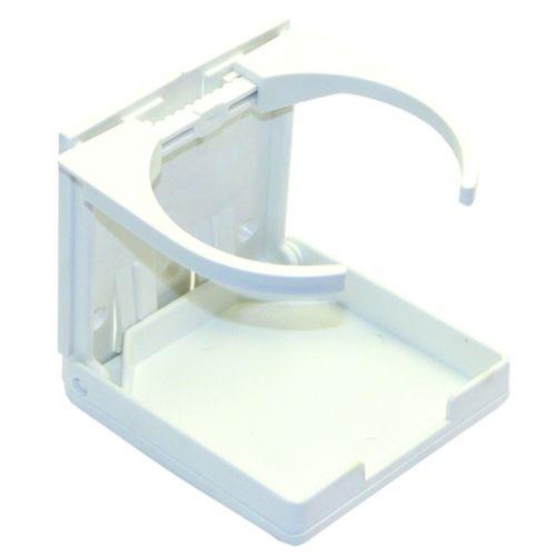 KIMPEX Fold-Up Adjustable Drink Holder