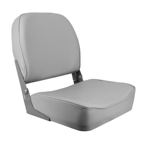 Kimpex Low Back Economy Seat Low-back fold-down seat