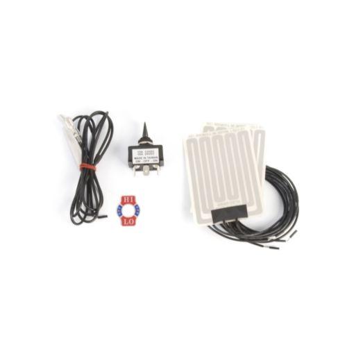 Kimpex 30W Handlebar Grip Heater Kit 12-170