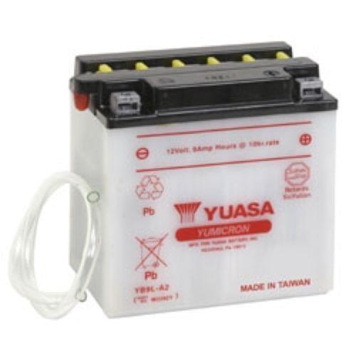 Yuasa Battery YuMicron YB9L-A2